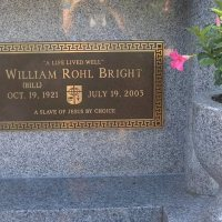 Visit the Bright Memorial Garden and Honor The Legacy of Our Staff