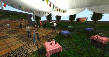 Seanchai 9th Birthday in SL--Chili cookoff_008