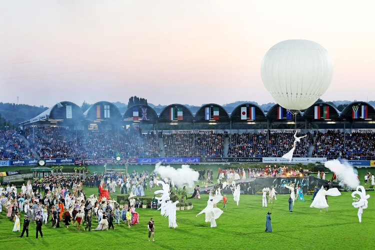 Equista Chio Aachen 2020 Rekordowa Pula Nagr 243 D