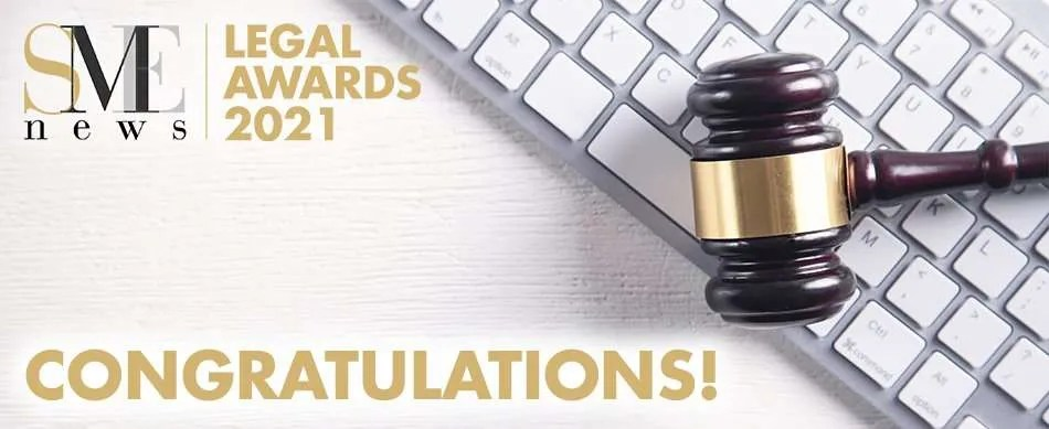 Equitable Law - SME Legal Awards