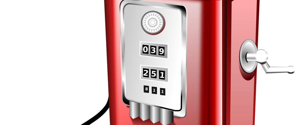auto a metano acquisto