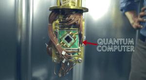 Quantum Transistor