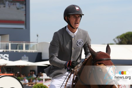 New Grand Prix Horse For Jos Verlooy - Equnews International
