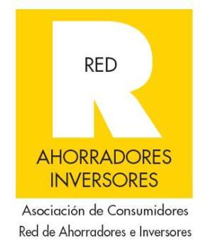 RAI denuncia que hay previstas en el partido judicial de Huesca treinta y tres (33) ejecuciones hipotecarias