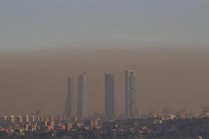 EQUO rechaza la prórroga de Bruselas a la contaminación en Madrid