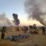 Marruecos desmanteló Gdeim Izik