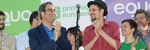 EQUO celebra su entrada en Europa y la consolidación de su proyecto