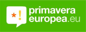 """""""Por fin, la Primavera"""" lema de Primavera Europa para las Elecciones Europeas"""