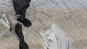 """Exigimos a la Comisión Europea que no permita devoluciones """"en caliente"""" en Ceuta y Melilla"""