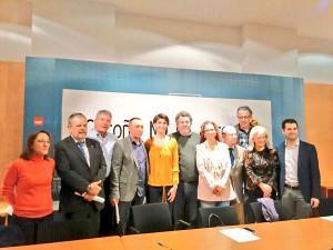 EQUO impulsa un pacto político para lograr el cierre definitivo de Garoña