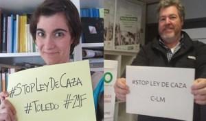 EQUO denuncia prácticas caciquiles en la redacción de la Ley de Caza de Castilla La Mancha