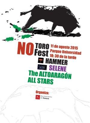 Agenda EQUO Huesca San Lorenzo 2015