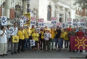 EQUO se compromete con la prohibición del fracking