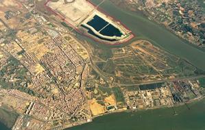 EQUO considera inaceptable que Tejerina decida sobre el vertido contaminante de fosfoyesos en Huelva