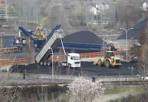EQUO lamenta que el Congreso apruebe bonificaciones al sector del carbón