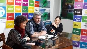 EQUO reclama al gobierno de Aragón que garantice la protección del lobo