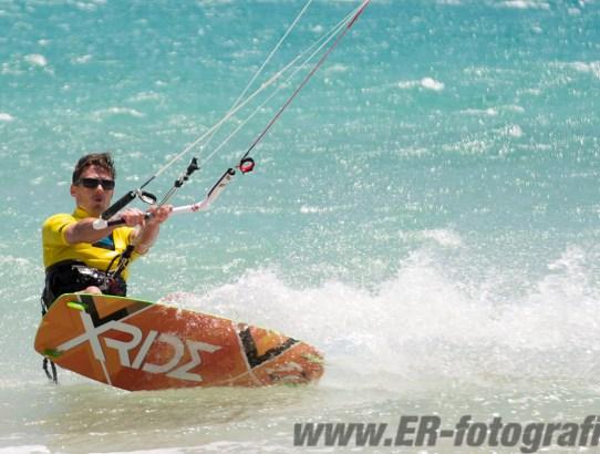 Das Paradies für Surfer