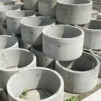 Кольцо бетонное Калининград