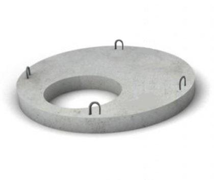 Оголовник кольца ЖБИ в Калининграде