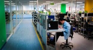 CODAN manufacturing services, Newton