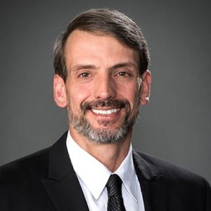 William Choppa - President