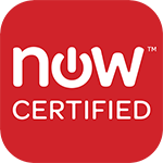 Now Certified - ServiceNow