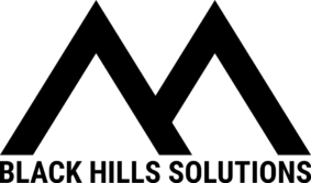Black Hills Solutions (logo)