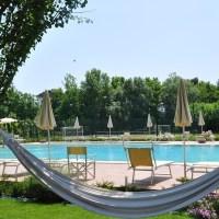 Spighe Country House: appartamenti con piscina, parco e spiaggia privata