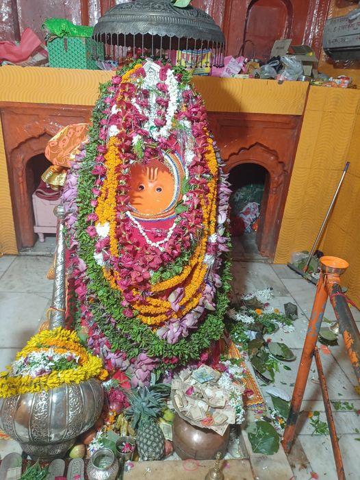 Vijethua Mahavira Mandir Sultanpur 2