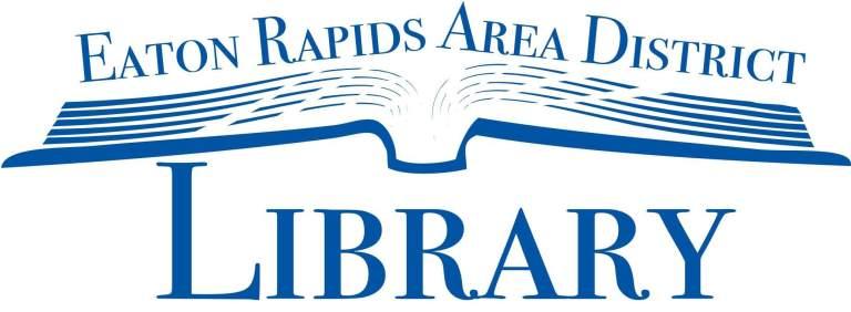 Eaton Rapids Area District Library Logo