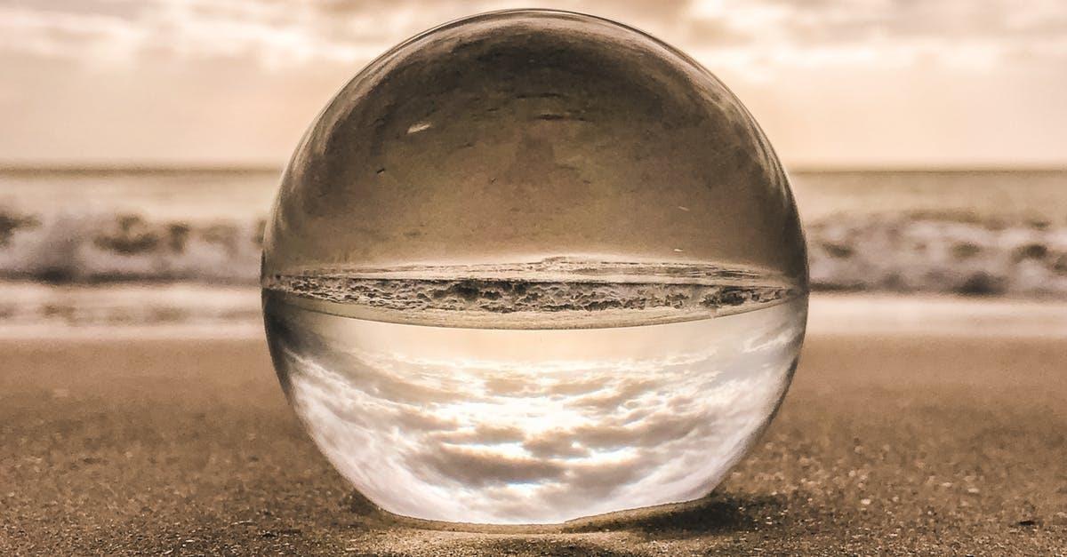 تكوين الزجاج