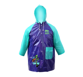 Ben 10 Raincoat