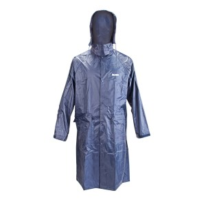 Super Force Rain Coat Blue
