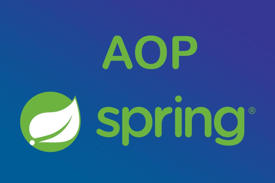 AOP spring
