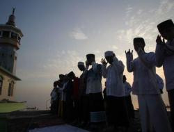 Corona Naik Lagi, Warga Diminta Ibadah di Rumah