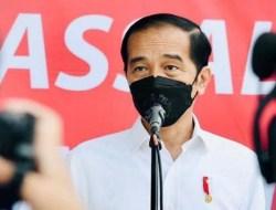 Berantas Para Mafia Tanah, Jokowi Tegaskan Jangan Ada Aparat Bekingi