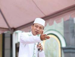 Marah Besar, Ustaz Das'ad Latif Serukan Umat Islam Unfollow Nikita MIrzani