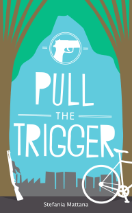 Pull The Trigger crime story ebook kindle