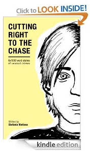 Cutting Right To The Chase crime ebook series