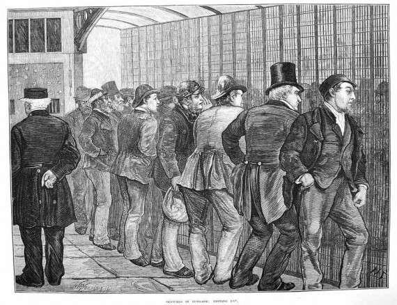 Σκίτσο του 1873
