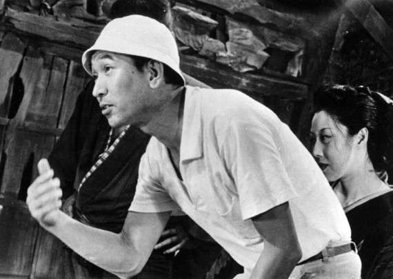 Ο Ακίρα Κουροσάβα (Kyūjitai: 黒澤 明, Shinjitai: 黒沢 明, 23 Μαρτίου 1910—6 Σεπτεμβρίου 1998) ήταν Ιάπωνας σκηνοθέτης. Επηρέασε με τις ταινίες του μιαν ολόκληρη γενιά Δυτικών σκηνοθετών, από τον Σέρτζιο Λεόνε ως τον Τζορτζ Λούκας.