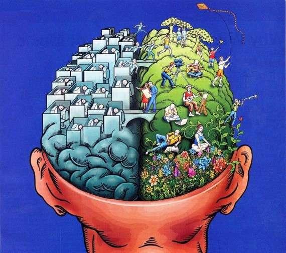 Οι σκέψεις μας είτε είναι καθορισμένες από προϋπάρχουσες φυσικές αιτίες για τις οποίες δεν είμαστε υπεύθυνοι είτε αποτέλεσμα τυχαίων μεταβλητών τις οποίες δεν επιλέξαμε. Νευρώνες και εγκεφαλικά κύτταρα συνωμοτούν και κινούν τα νήματα της ύπαρξής μας κάθε στιγμή.