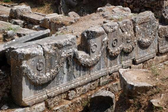 Sparta - Theatre