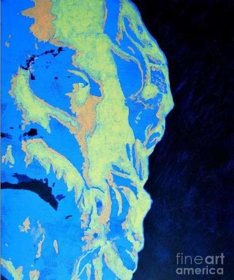 Ana Maria Edulescu - Socrates - Ancient Greek Philosopher