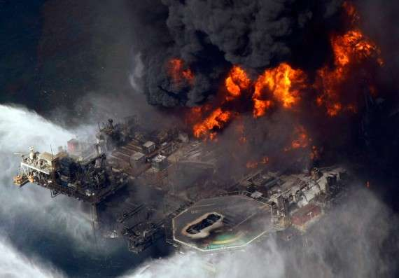 The Deepwater Horizon Oil Spill