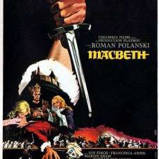 The Tragedy Of Macbeth (1971)