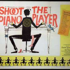 Shoot the Pianist (1960)
