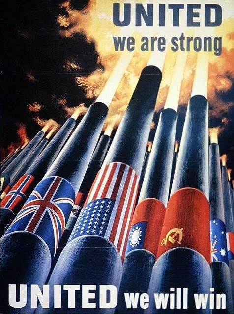 ww2-united-we-are-strong