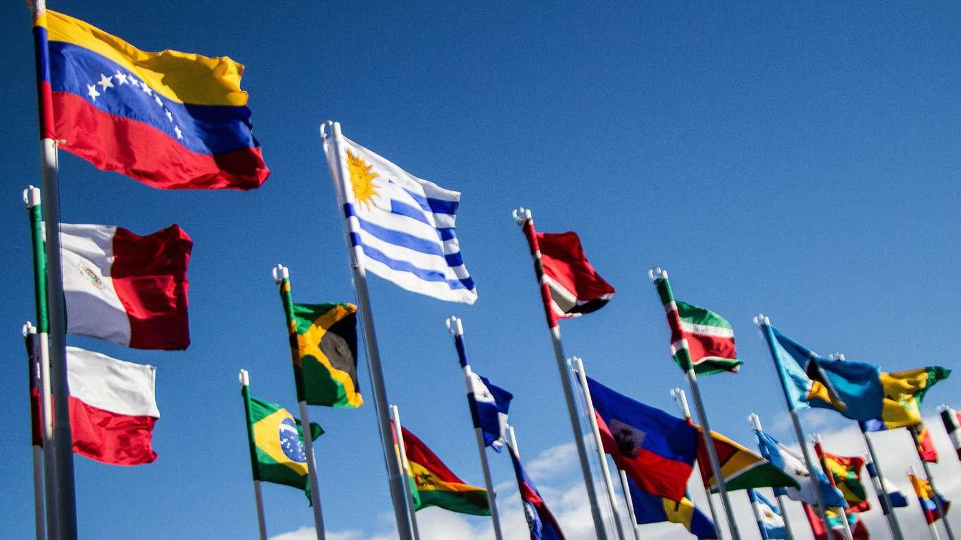 Η λατινική Αμερική είναι η ήπειρος με τις ανοιχτές φλέβες.