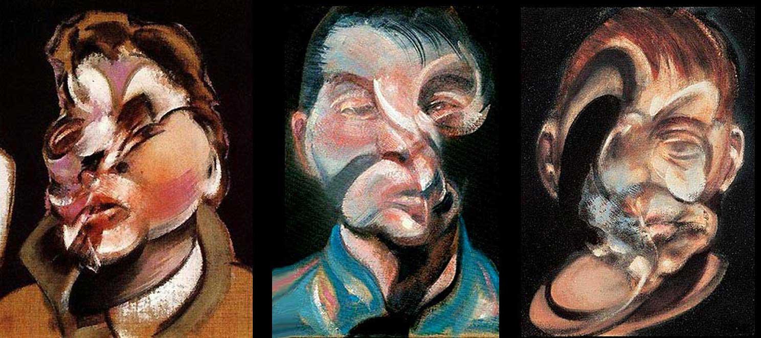 Πίνακας του Francis Bacon (1561 - 1626)
